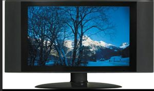 """Proview RX-326 LCD TV (32"""" Diagonal) with 2 Remotes for Sale in Tampa, FL"""