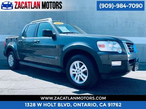 2010 Ford Explorer Sport Trac for Sale in Ontario, CA