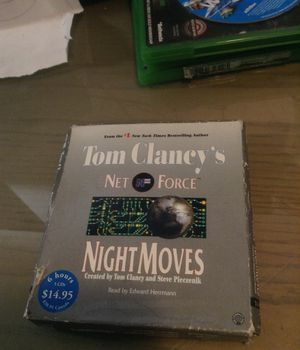 Tom clancys. Night moves for Sale in Medley, FL