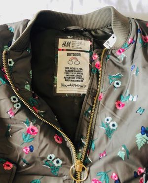 H&M Bomber Jacket for Sale in Beaverton, OR