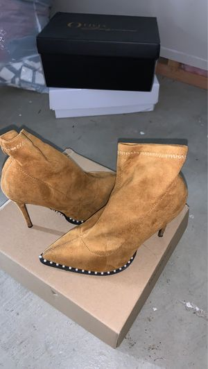 Women heels and boots for Sale in Downey, CA