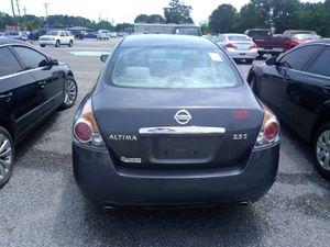 2007 Nissan Altima SL for Sale in Baton Rouge, LA