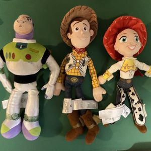 Toy Story Little Kids Huge Collection Of Toys for Sale in Lakeside, CA