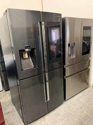 Samsung family Hub refrigerator for Sale in Orange, CA
