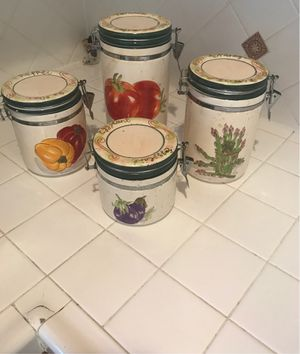 Beautiful container for kitchen for Sale in Los Angeles, CA