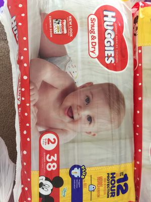 Huggies for Sale in Port St. Lucie, FL