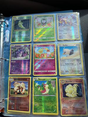 ALL POKEMON cards alot of Hologram cards for Sale in Lake Worth, FL