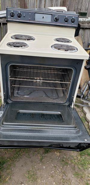 Elitric stove for Sale in Chicago, IL