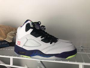 Bel air Jordan 5 size 9.5 for Sale in Blythewood, SC