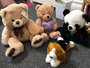 Teddy bears for Sale in San Francisco, CA