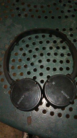 Bluetooth headphones for Sale in Stockton, CA
