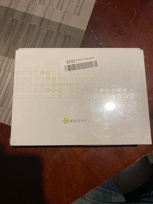 Ancestry DNA enthicity test for Sale in Los Angeles, CA