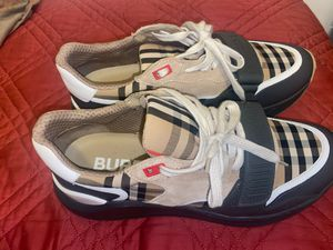 Burberry sneakers for Sale in Fort Lauderdale, FL