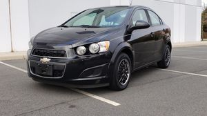 (LOW MILES 44K ) 2014 CHEVY SONIC for Sale in Leesburg, VA