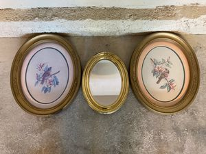Vintage Frame Set for Sale in San Bernardino, CA