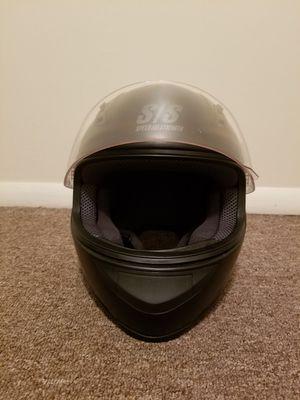 Speed and Strength Motorcycle Helmet for Sale in Vidalia, GA