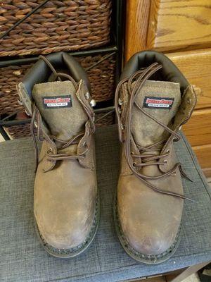 Botas American worker Size 11M para trabajos fuertes for Sale in Huntington Park, CA