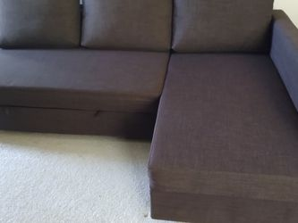 $400 Sleeper Sofa Perfect Condition for Sale in Las Vegas,  NV