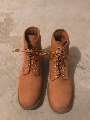 Timberland Men's Boots 12-inch for Sale in Dallas, GA