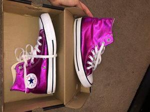 Women's Converse for Sale in Columbus, OH