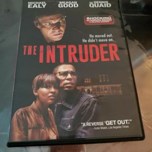 The Intruder for Sale in Boston, MA