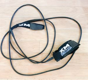 XM Knee Leash SUP or Surfboard for Sale in Wilmington, NC