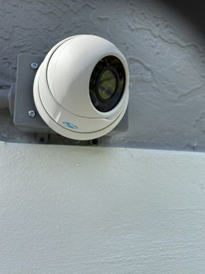 New IP Cameras perfect color day and night for Sale in Lauderhill, FL