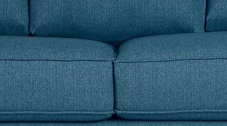 Bonita Springs Blue Sofa for Sale in Tampa,  FL