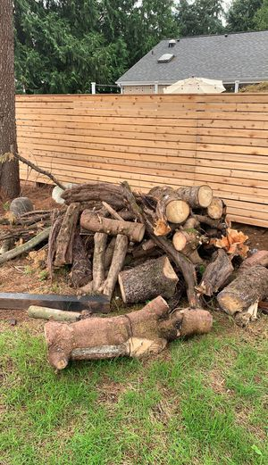 Free wood for Sale in Sumner, WA