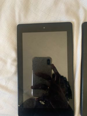Amazon fire tablet 35$ a piece for Sale in Inglewood, CA