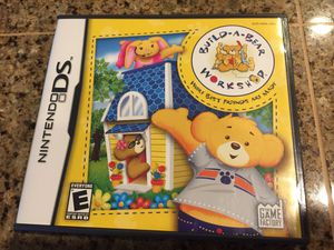 Build a Bear Nintendo DS for Sale in Sammamish, WA