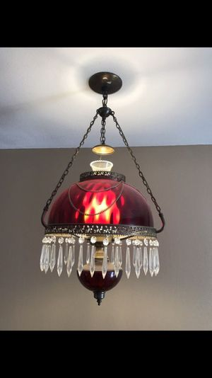 Looking for chandelier for Sale in Stockton, CA
