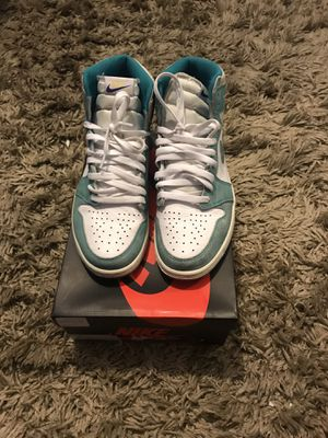 Jordan 1 Turbo Green size 9.5 for Sale in Brentwood, MD