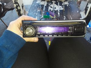 Kenwood CD player for car for Sale in Rancho Cordova, CA