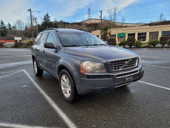 2006 Volvo Xc90 for Sale in Tacoma,  WA