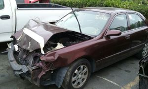 2000 Mazda 626 parts for Sale in Paramount, CA