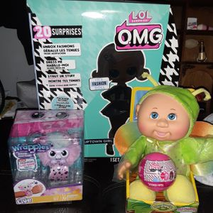 Lol dolls bundle for Sale in St. Peters, MO