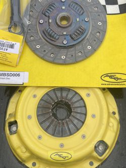 1990 - 1993 Mazda Protege Act Clutch Kit for Sale in San Antonio,  TX