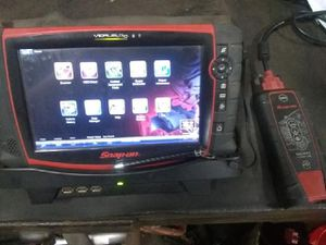 Snap on verus pro for Sale in Ford City, PA