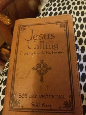 Jesus Calling Devo for Sale in Columbia, MO