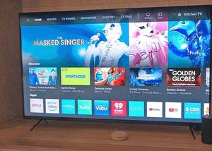 Free Smart TV LG oLed for Sale in Rugby, ND