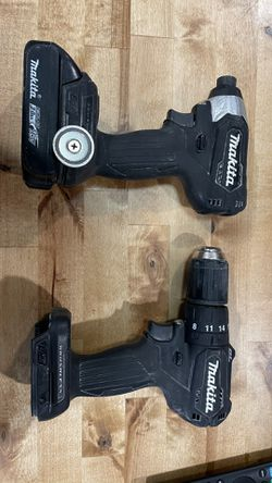 Makita Sub Compact Brushless Black for Sale in Brooklyn,  NY
