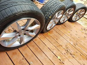 Acura TL Wheels for Sale in Woodbridge, VA