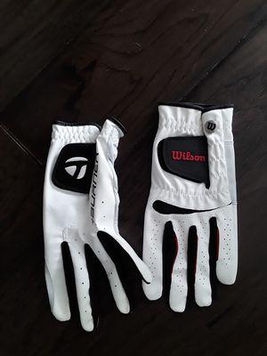 2 Men's Golf Glove - Left Hand Medium for Sale in Dallas, TX