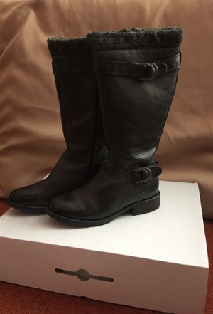 Black Boot-Aldo Brand for Sale in Lithonia, GA
