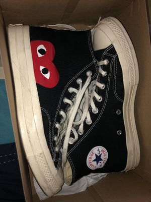 CDG CONVERSE for Sale in Whittier, CA