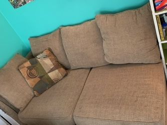 FREE, well-loved versatile sectional couch for Sale in Brooklyn,  NY