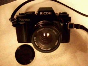 Ricoh Camera and Accessories for Sale for Sale in Clarksburg, MD