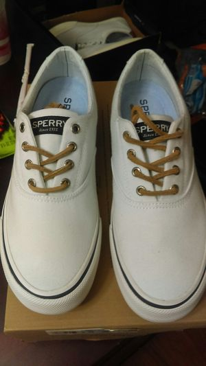 Tenis nuevos size 9.5 de hombre marca Sperry new never used for Sale in Baldwin Park, CA
