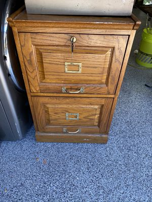 File cabinet for Sale in Carlsbad, CA